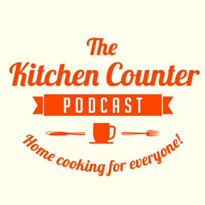 The Kitchen Counter Podcast