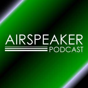 Airspeaker Podcast