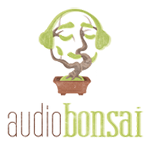 Audio Bonsai