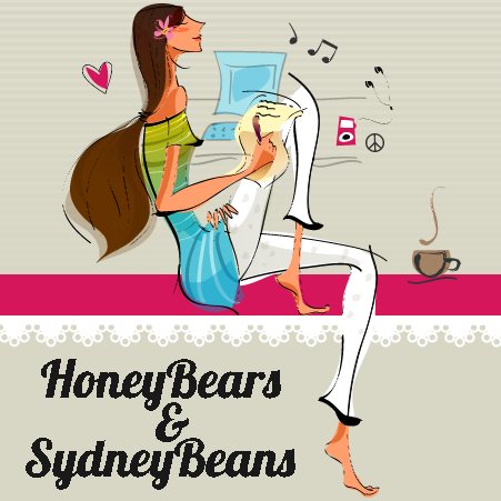 Honey Bears & Sidney Beans